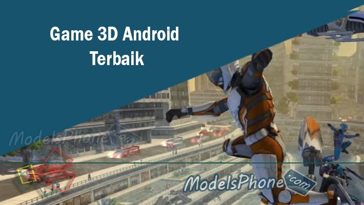 Game 3D Android