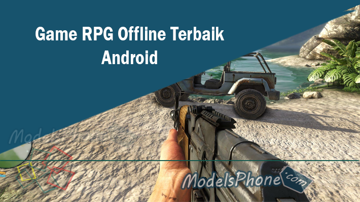 Game RPG Offline Android