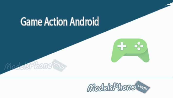 Game Action Android