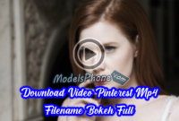 Download Video Pinterest Mp3