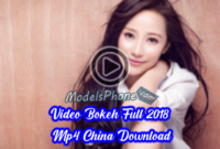 Video Bokeh Full 2018 Mp3 China