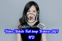 Video Bokeh Full bmp Terbaru 2021