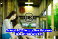 Xnxubd 2021 Nvidia New Releases Video9